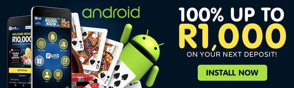download punt casino on mobile